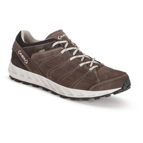 AKU Rapida Shoes Herren grey-anthracite
